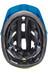 Giro Hex Helmet mat blue/lime